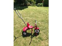 Radio Flyer Steer and Stroll