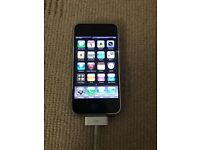 iPhone 1st generation 8g. Silver good condition and perfect working order.