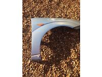 Driver side wing for Ford Focus - mk1 model