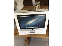 Apple iMac 21.5inch, 2.9ghz core i5, 8gb, 1TB