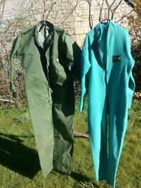 Quality caving/potholing gear for sale, very good condition, hardly used