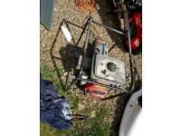 Honda G200 generator spare or repairs