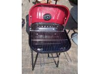 Charcoal Barbeque / BBQ