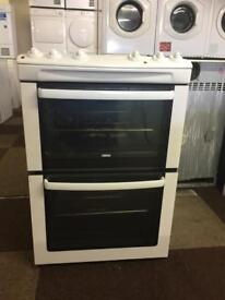 60CM ZANUSSI ELECTRIC COOKER WITH GUARANTEE🌎🌎PLANET APPLIANCE🌎🌎