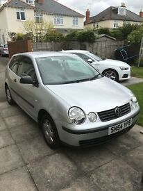 Quick sale needed for great little Polo