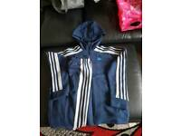 Adidas tracksuit from JD New without tags