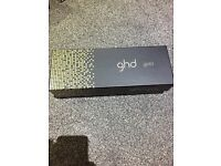 Brand new GHD V Gold Classic Styler