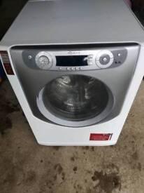 Hotpoint aquatis washer dryer
