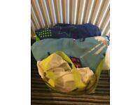 Junior/Cotbed bedding