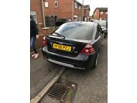 Ford mondeo ST 2.2 tdci black 2006 56 motd June 2019 quick sale no offers £895