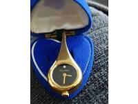 Vintage Lucerne swiss fob/nurse watch pendant