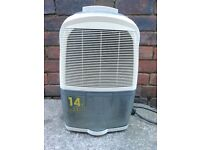 delonghi DEC 14 dehumidifier