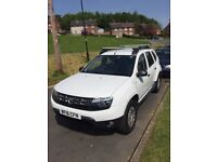 Immaculate Dacia Duster for Sale