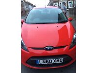 BARGIN Ford Fiesta Eco tec