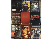 Various DVD