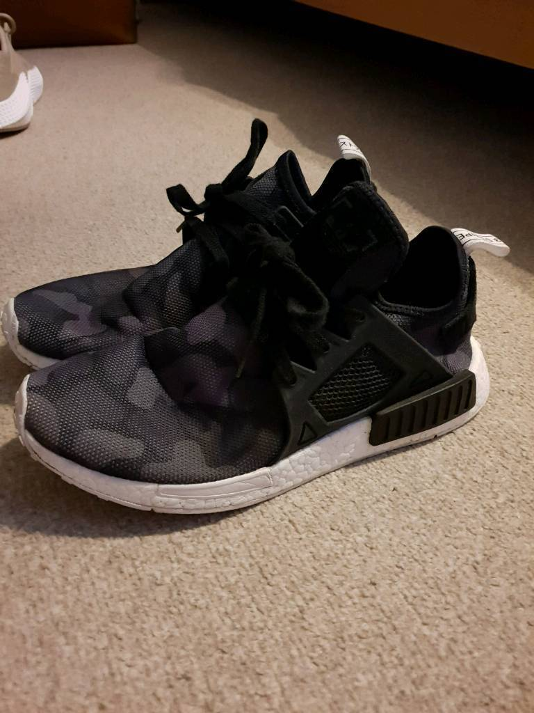 09912ca57 Men s Adidas nmd trainers for sale £40 ono