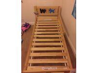 Children bed frame for sale!!!
