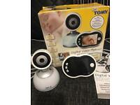 Tomy digital video monitor