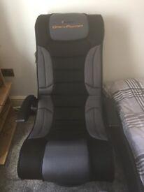 X-Dream Rocker Ultra 4.1 Bluetooth Gaming Chair