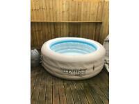 Hot tub Lazyspa