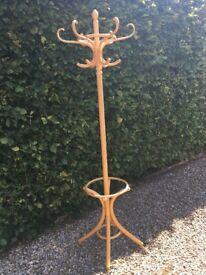 Coat/hat stand