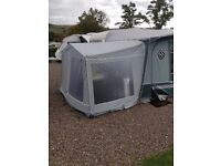 Isabella Awning Tall Annexe