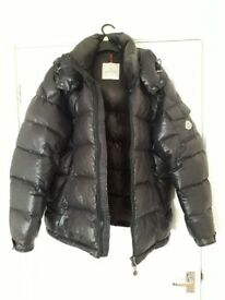 Genuine Moncler Maya Jacket