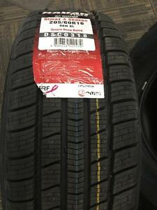 255-50-20 radar dimax 4 season tires