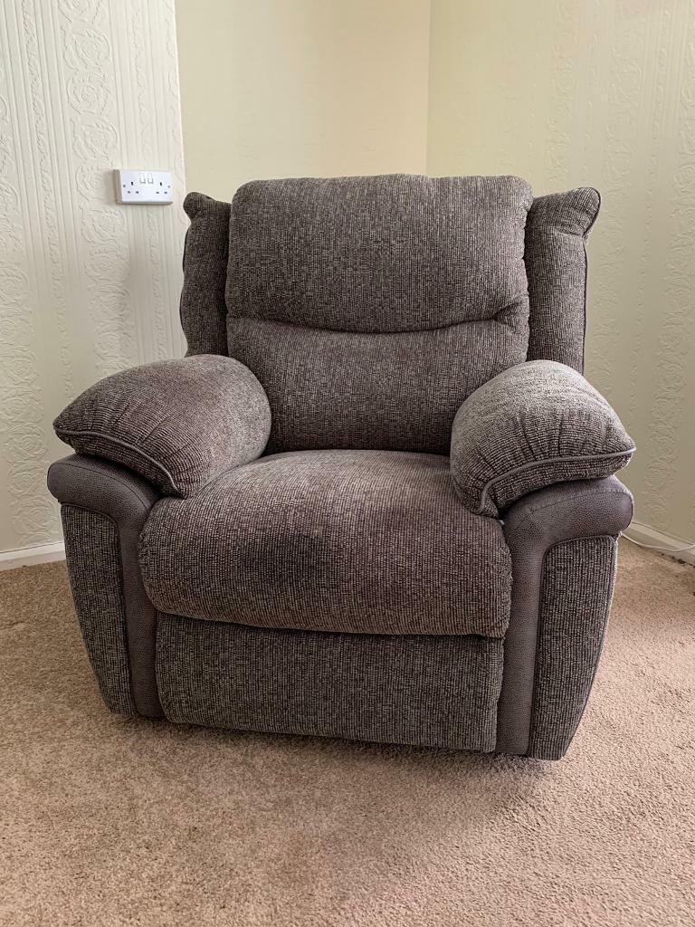 Scs armchair | in Birtley, County Durham | Gumtree