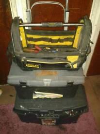 Mechanics tools must go