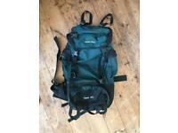 Scafell Rock Nepal 65L backpack