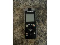Olympus Digital Voice Recorder DM-670 Black