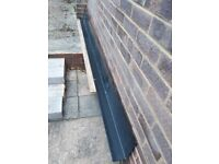 Catnic External Solid Wall Single Leaf Angle Lintel 3000mm ANG3000