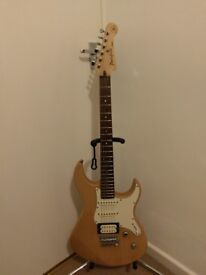 Yamaha Pacifica 112v - perfect electric guitar for beginner or intermediate player