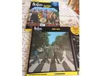 The Beatles Vinyl collection Limited edition