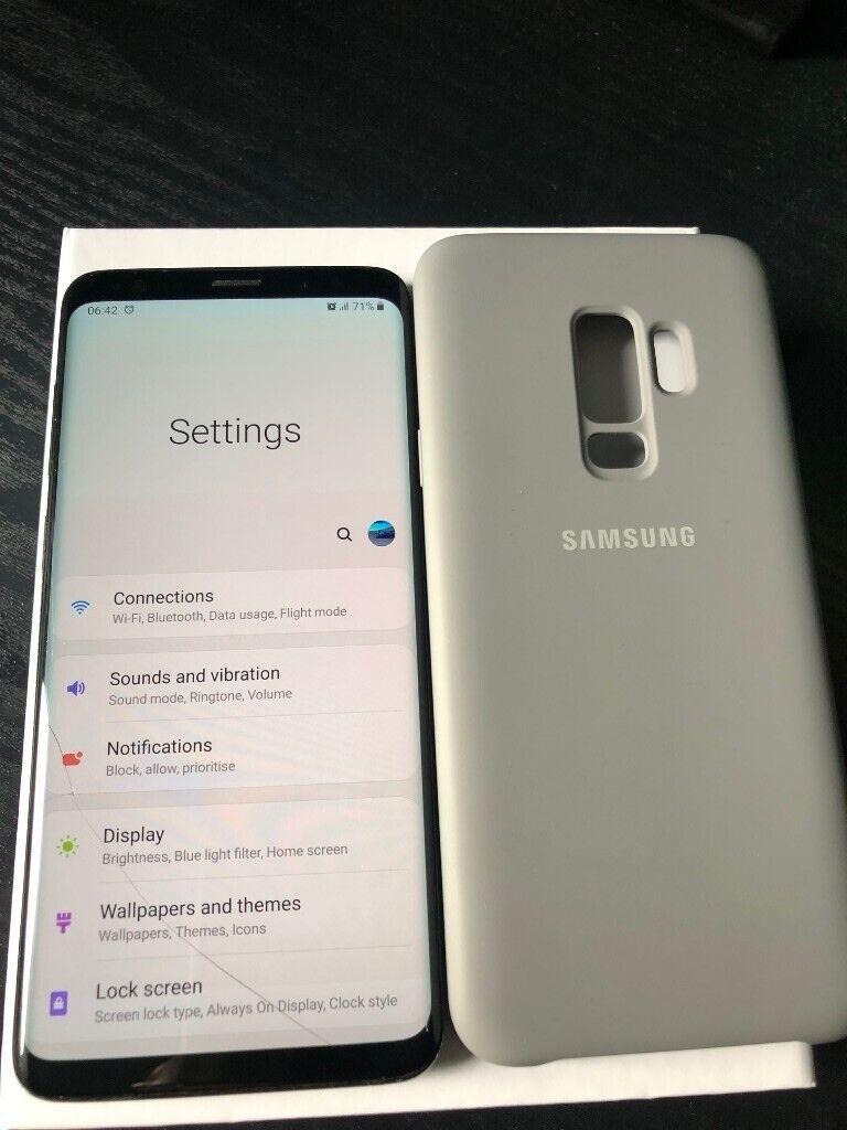 Samsung S9 Plus Google Pixel XL Swap | in Walthamstow