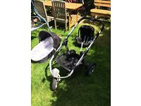ICandy Apple pushchair