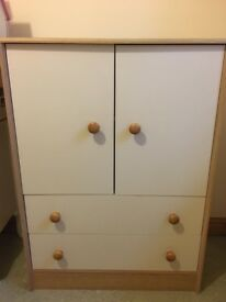 Drawers cabinet for sale