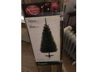 DEAL- Christmas tree and decoration