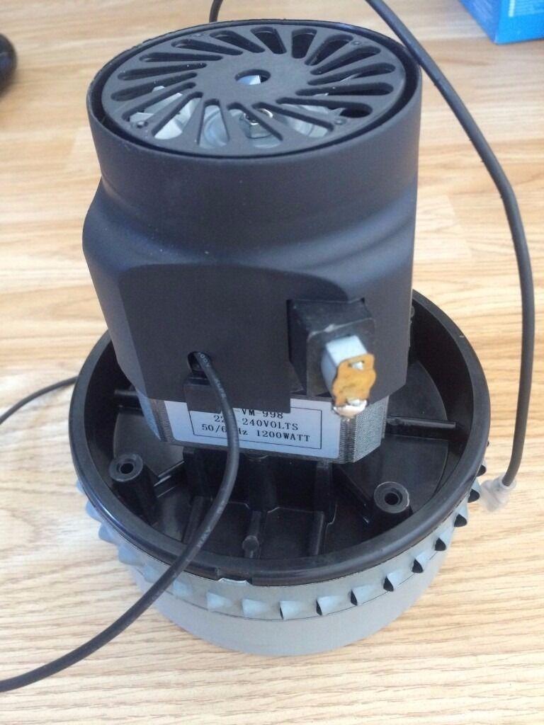 numatic henry wet and dry car wash valeting industrial vacuum cleaner motor in crewe. Black Bedroom Furniture Sets. Home Design Ideas