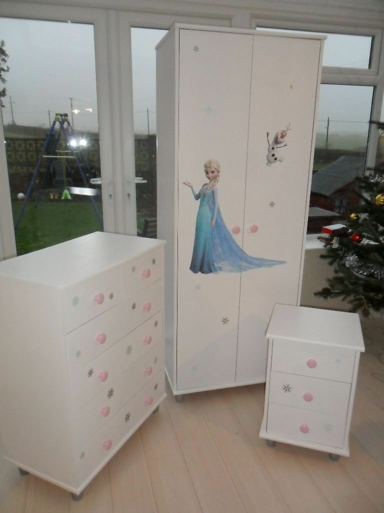 Frozen Bedroom Furniture - Furniture Designs