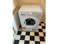 Tumble Dryer, 8Kg Capacity, Used.