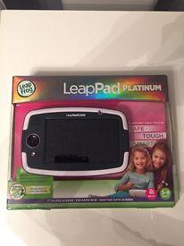 Leap Pad Platinum