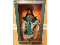 Title - Spirit of the Water Limited Edition Barbie Doll 2002 Native Spirit Collection NEW