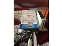 Nintendo Wii 16 games