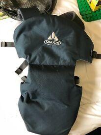 Vaude Koala Child Carrier - back pack style