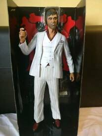 Scarface 18 inch model