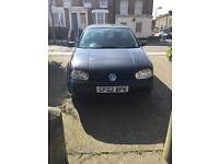 Volkswagen Golf IV MK4 1.4 Petrol Engine Good Working Order