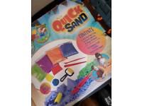 Sand kids
