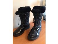 Russell & Bromley Boots size 4 - new